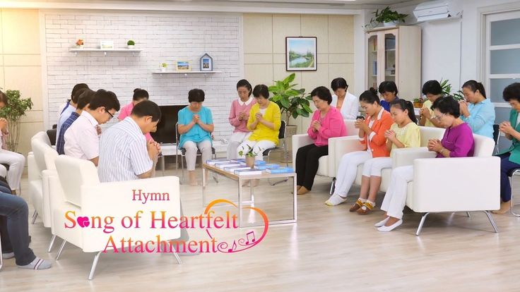 "The Hymn of Life Experience ""Song of Heartfelt Attachment"" 