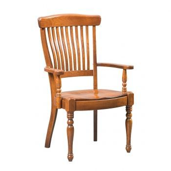 Handcrafted Dining Chairs Custom Made Queen Anne Dining Room