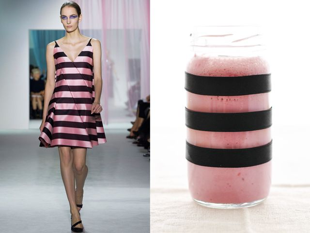 Christian Dior ss 2013 / The Smoothie of Love
