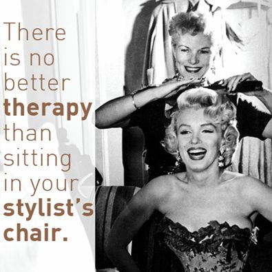 Hairdresser Quotes Fall. QuotesGram |Fall Hair Salon Quotes