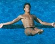 Greg Louganis     One of the best divers in history dominated the sport throughout the 1980s