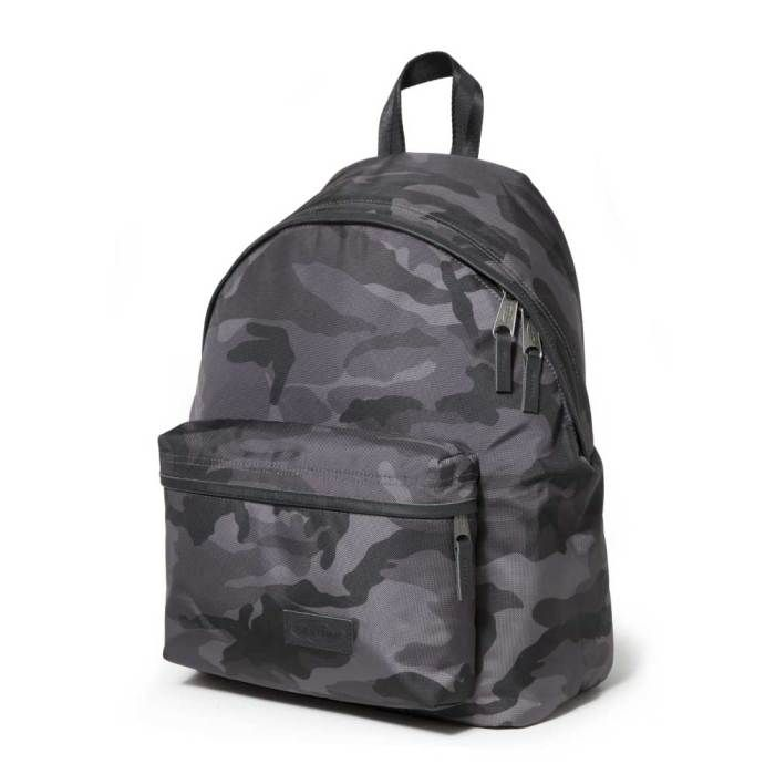 Eastpak Padded Pak'r Laptop Rugzak constructed cameo