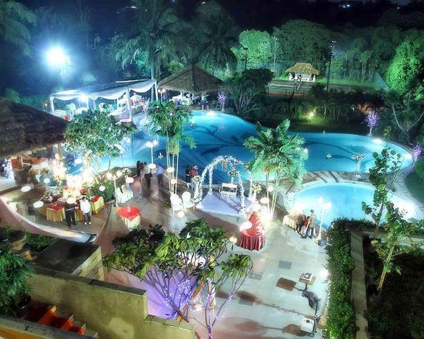 dBanquet Serenia Mansion - Tempat Resepsi | Weddingku At lebak bulus, start from 116.5 mio but all in, food, decoration, entertainment, etc...