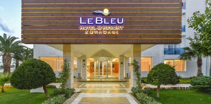 Le Bleu Hotel & Resort Aydın Kuşadası Kadınlar Denizi
