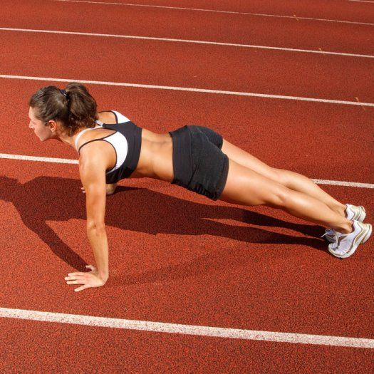 Build up your strength and endurance with these exercises that are great for runners.