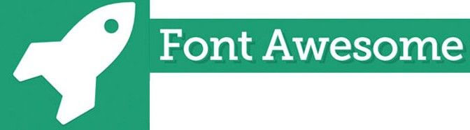 Come importare i font di awesome in illustrator
