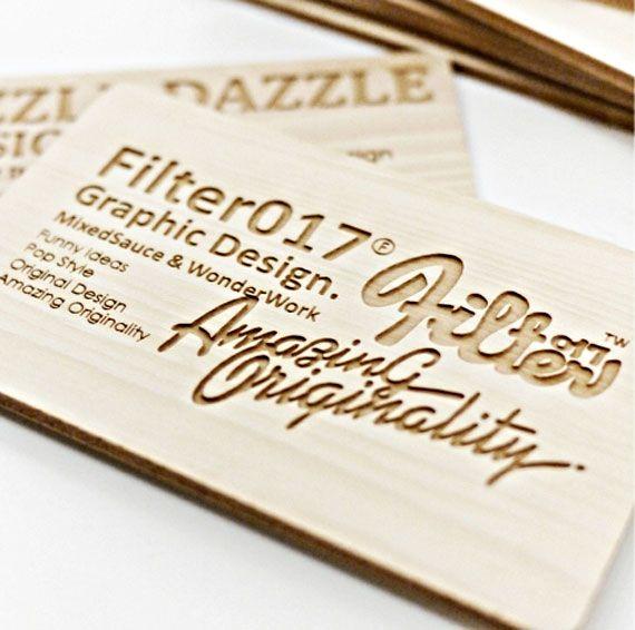 Awesome Business Card | #Business #Card #letterpress #creative #paper #bizcard #businesscard #corporate #design #visitenkarte #corporatedesign < repinned by www.BlickeDeeler.de | Have a look on www.LogoGestaltung-Hamburg.de