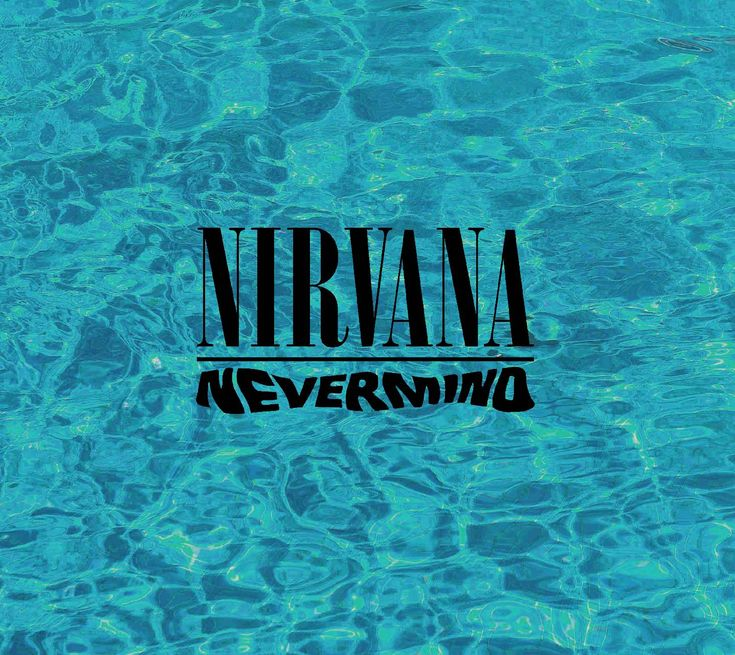 Download Nirvana Nevermind Wallpaper by Brotanium 54