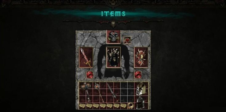 Blizzard use Diablo 2 Mod Shot in Presentation - Brevik says they care about Diablo http://www.diabloii.net/blog/comments/blizzard-use-diablo-2-mod-shot