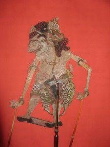 Sukrasana #puppet #puppetry #shadow #art #leather #kulit #java #javanese #jawa #indonesia #asian #sukrasana #ramayana