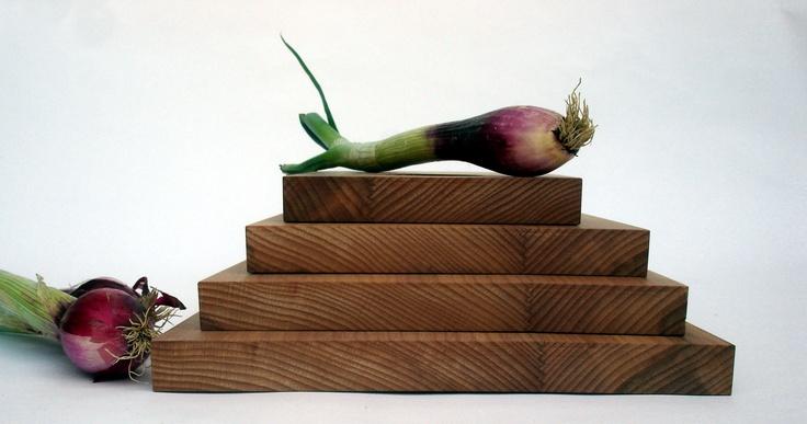 oak cutting board Salenero / the Musicians
