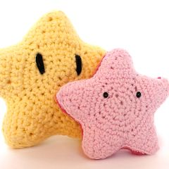 Estrella Amigurumi Kawaii : 10+ images about Otros patrones on Pinterest Patrones ...