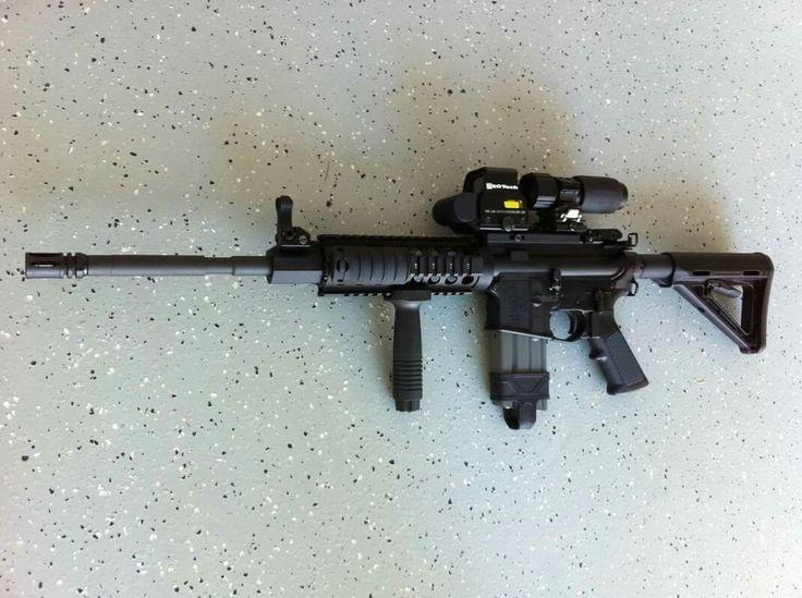 M4a2 para operaciones especiales