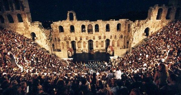 Ελληνικό Φεστιβάλ: Τι θα δούμε το καλοκαίρι σε Επίδαυρο και Ηρώδειο