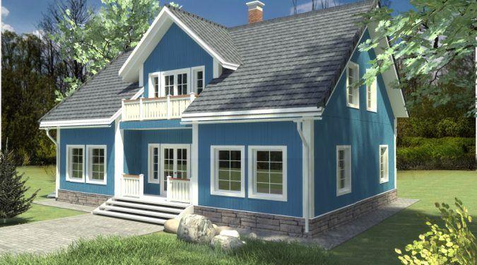 Casas préfabricadas Hus Portugal Casas