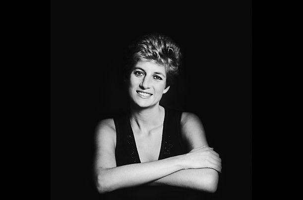[WoW] LANGKA Gan !!!!! Foto-foto Kenangan Bersama Princess Diana Waktu JADOEL