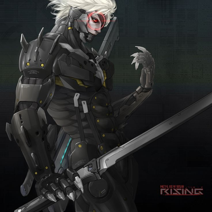 Metal Gear Rising Wallpaper: 25+ Best Ideas About Metal Gear Revengeance On Pinterest
