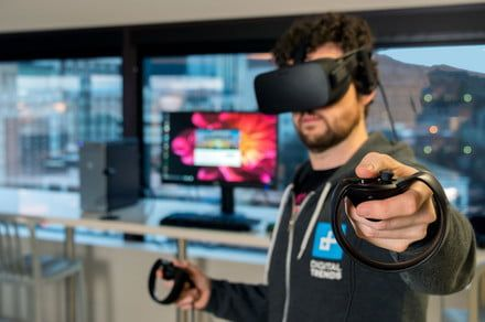 Oculus VR's Rift Core 2.0 update is now available to everyone
