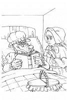 Ζωγραφιές από παραμύθια #Σελ.1   Larissakid-Ζωγραφιές.gr - Τα πάντα για το παιδί στη Λάρισα