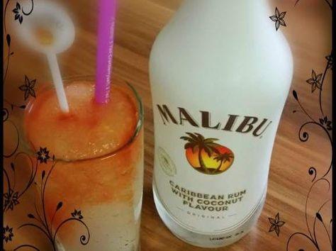 Malibu Rezepte
