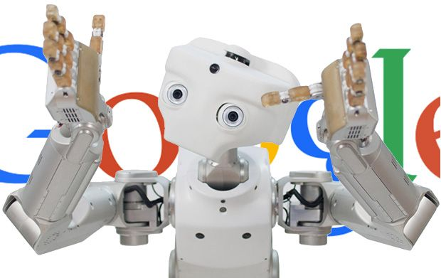 A few months ago, we heard rumors that Google was planning something big in robotics. We also heard that Andy Rubin, the engineer who spearheaded the development of Android at Google, was leading this new robotics effort at the company.