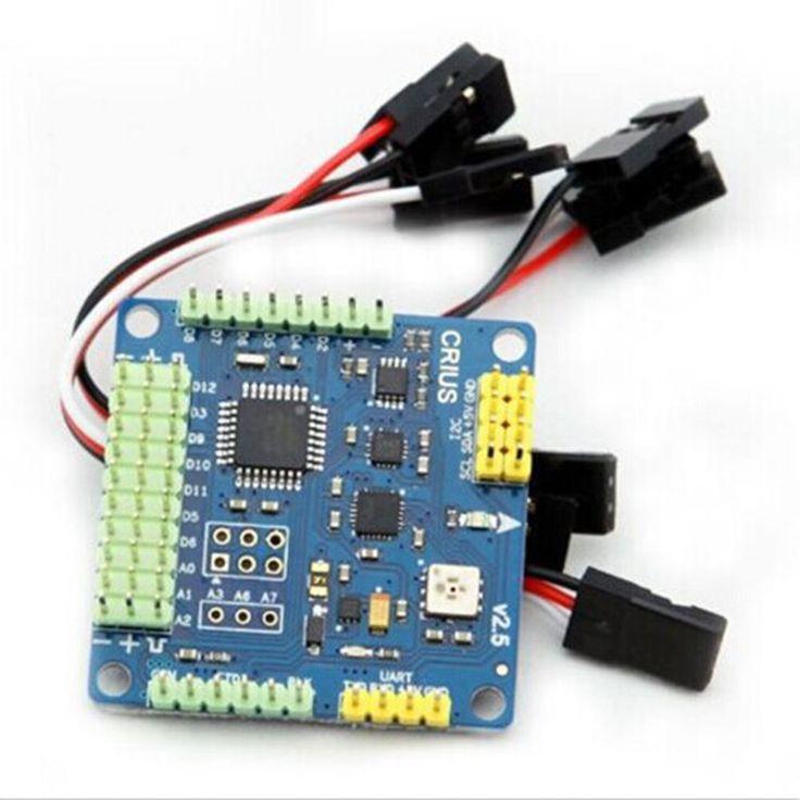 $21.90 (Buy here: https://alitems.com/g/1e8d114494ebda23ff8b16525dc3e8/?i=5&ulp=https%3A%2F%2Fwww.aliexpress.com%2Fitem%2FMWC-MultiWii-SE-V2-5-Multirotor-Multicopter-Flight-Controller-with-FTDI-USB-TTL%2F32314916423.html ) MWC MultiWii SE V2.5 Multirotor Multicopter Flight Controller with FTDI USB-TTL for just $21.90