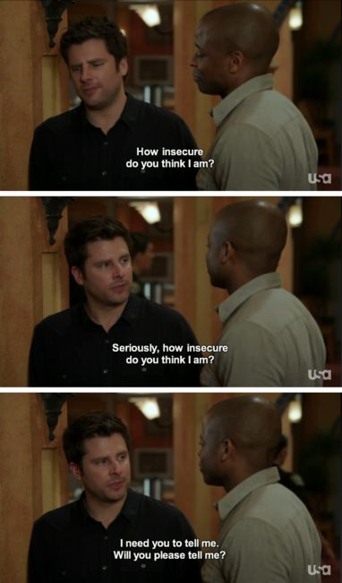 Psych-- they are too funny.