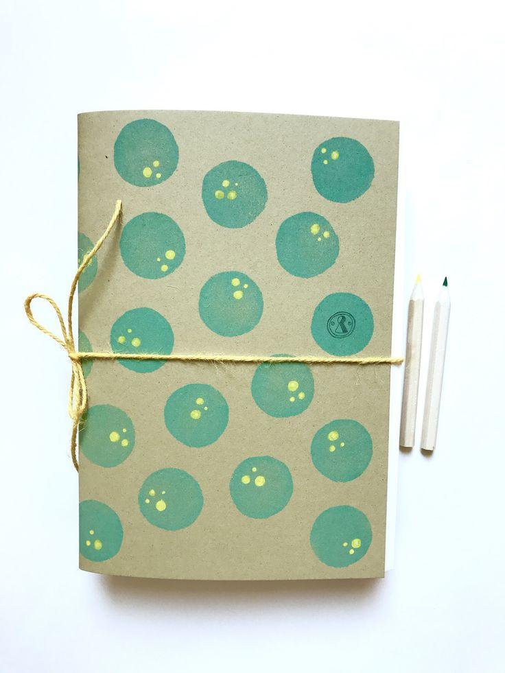 notebook fatto a mano *toc_toc* : Quadernetti, agende di petilab