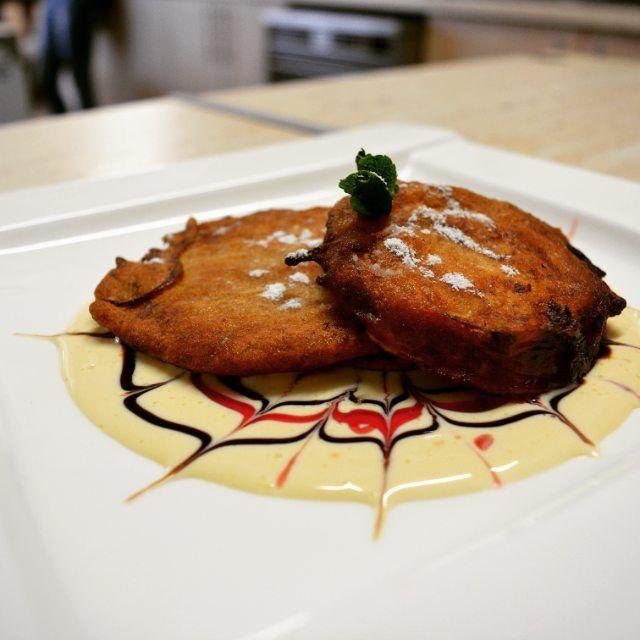 Food | Special ingredients | Pleasure | Mansion | Conacul Bratescu