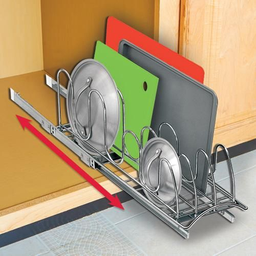 Messy Kitchen Drawer: 1000+ Images About Cabinet & Drawer Organizers On Pinterest