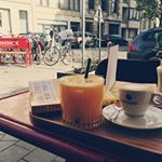 Bar Vert - Antwerpen - Helenalei 2-4