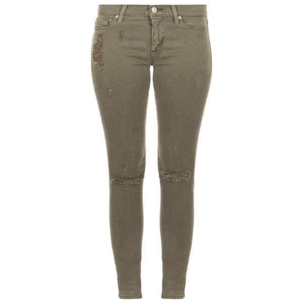 25  best ideas about Brown skinny jeans on Pinterest | Summer ...