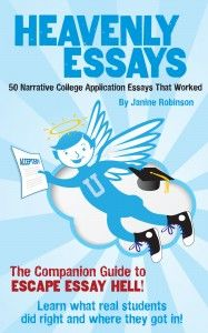 Download PDF     Successful College Application Essays  Second Edition   Full Book     College Essay Guy