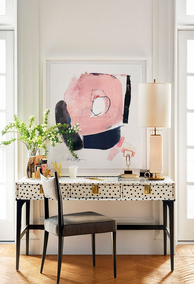 Dream Office | Workspace | Office Space | Decor & Design | Ideas & Inspiration | Business Woman | Mom Boss | Online Fashion Styling | Personal Style Online | Fashion For Working Moms & Mompreneurs