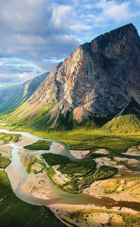 Torngat Mountain National Park   Travel   Vacation Ideas   Road Trip   Places to Visit   NL   Community Park   Other Outdoor Place   Nature Reserve