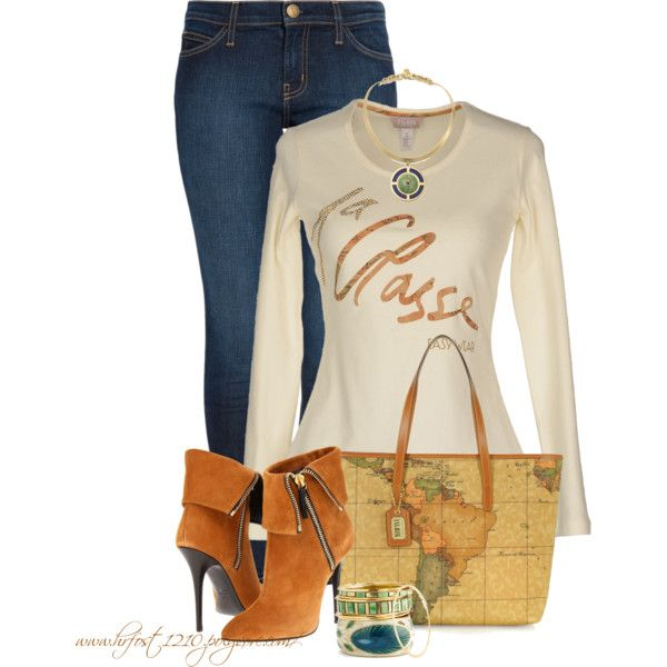 ALVIERO MARTINI * 1a Classe, created by hrfost1210 on Polyvore