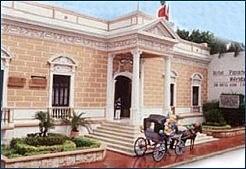 Mision Merida Panamericana