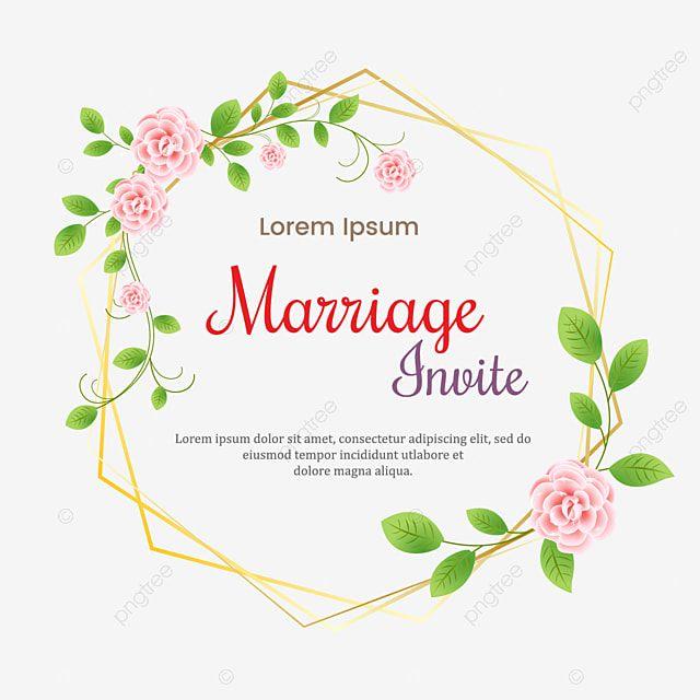 Gambar Kad Ucapan Hiasan Atau Jemputan Poster Bunga Hiasan Bunga Konsep Hiasan Bunga Dan Jemput Perkahwinan Jemputan Kad Png Dan Vektor Untuk Muat Turun Perc Poster Bunga Bunga Poster