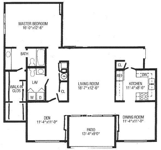 9 best floor plans images on pinterest floor plans for Floor plans you can edit