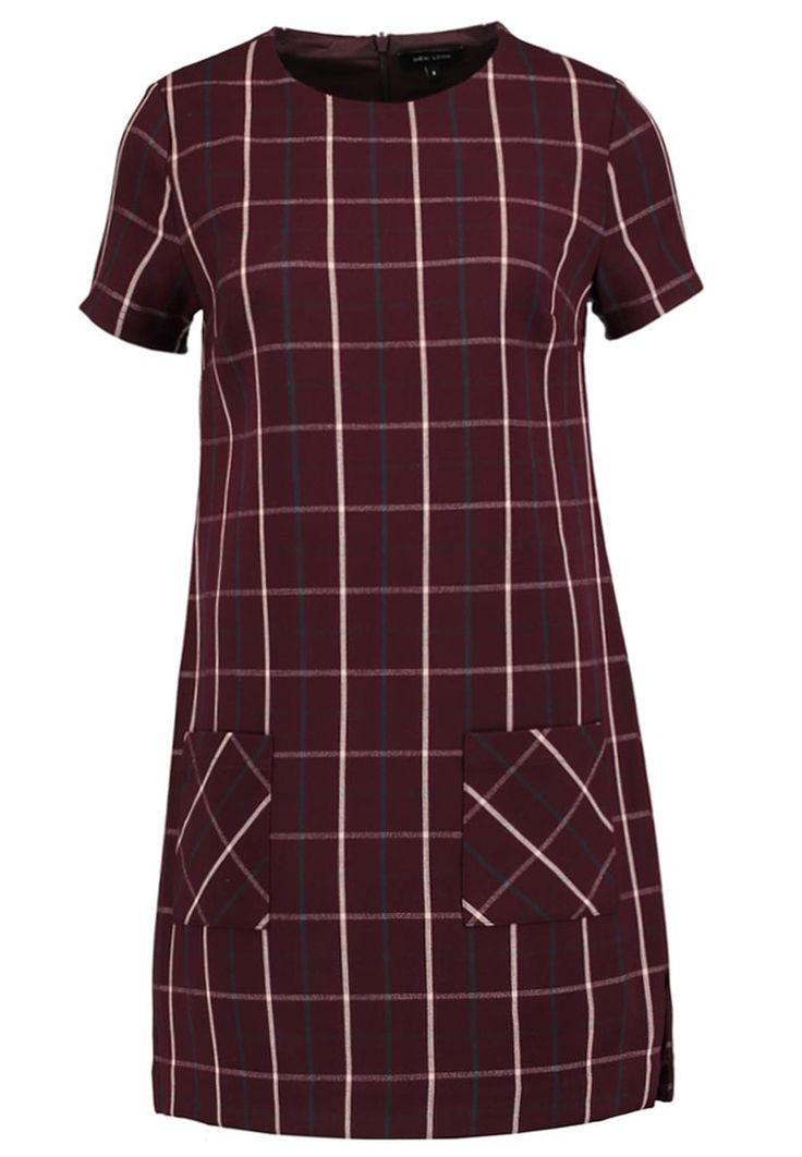 New Look Summer dress - port royale for £21.24 (23/10/16) with free delivery at Zalando