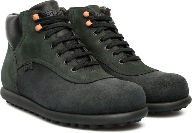 Camper Pelotas 36738-001 Boots Men. Official Online Store Romania