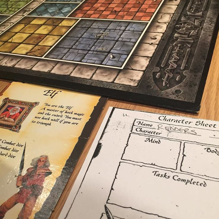 You'd like this one by matchboy1976 #heroquest #microhobbit (o) http://ift.tt/2n3xEo5 to put a spell on @bakz1988 & @mc_warner