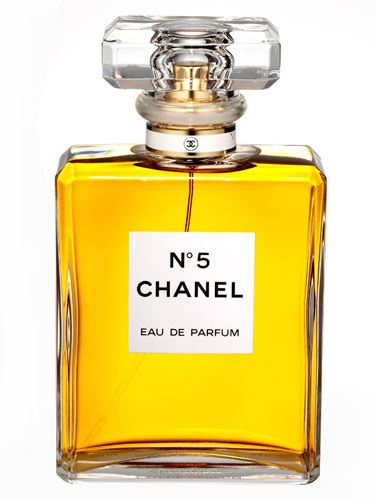 Chanel No. 5 Eau de Parfum. My number One
