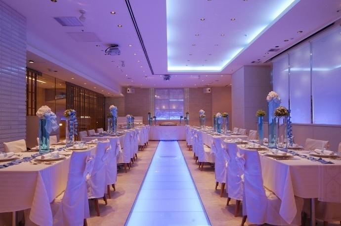 アリスアクアガーデン http://wedding.rakuten.co.jp/hall/wed1000315/