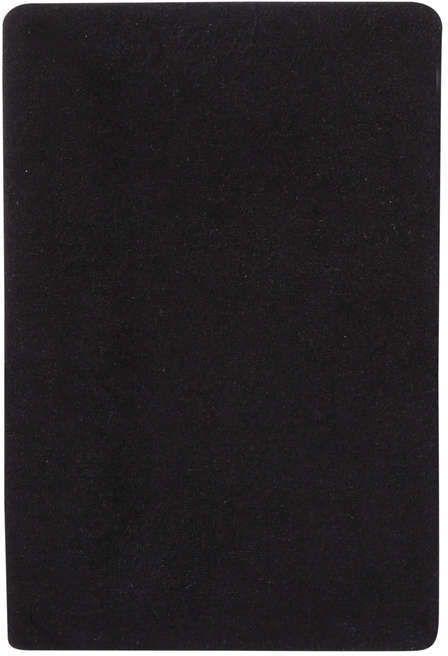 Joe Fresh Unisex Opaque Tights, Black (Size C)