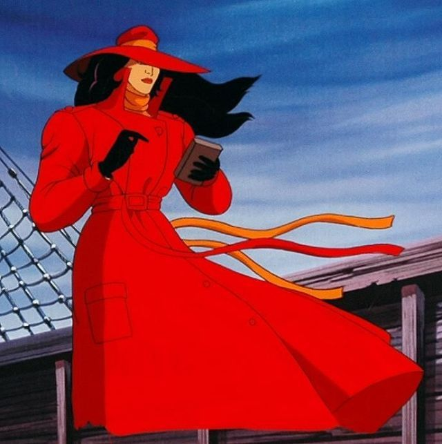 Lady Gaga Is Really Into Dressing Like Carmen SanDiego Lately