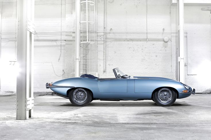 Jaguar would not have realised how important the E-Type would become, however, even in the sixties, the journalists, the designers and the British engineers knew they had made a good car – they just didn't know they had made one of the most iconic cars ever to be produced. The E-Type has been good and bad for Jaguar – it has been the model that Jaguar should have been able to recreate – until recently the big cat has went round and round in circles but then came the F-Type – the E-Type for…