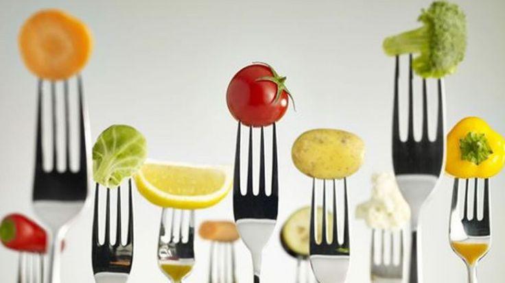 UMA LINDA CIGANA DO ORIENTE: MUDE SEUS PADRÕES ALIMENTARES-Os Alimentos que Aum...