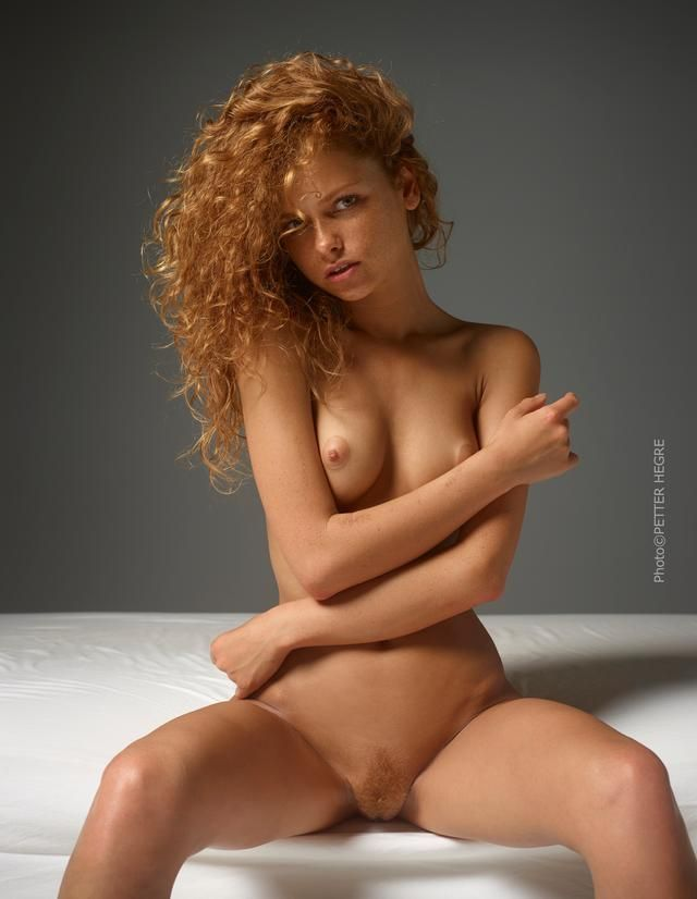 Julia a hot russian babe csm