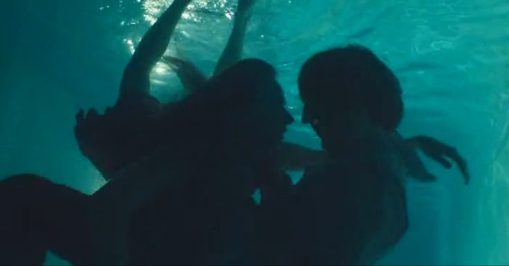 What if you get sick of me? I won't, I promise - Ruby Sparks